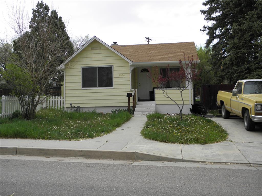 2014 W Platte Ave, Colorado Springs, CO 80904