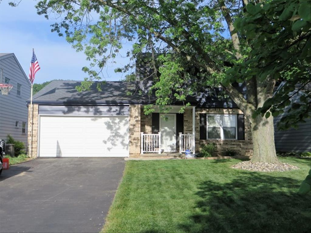 533 Grace Way, Rossford, OH 43460