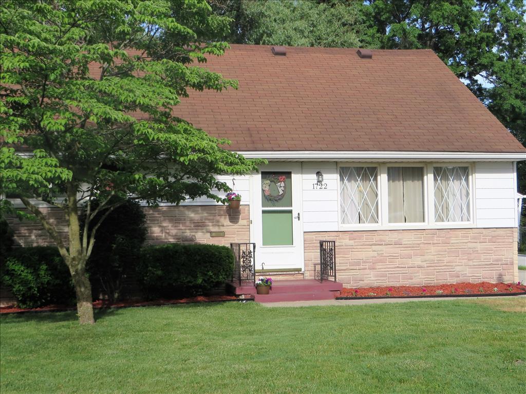 1722 Dority Rd, Toledo, OH 43615