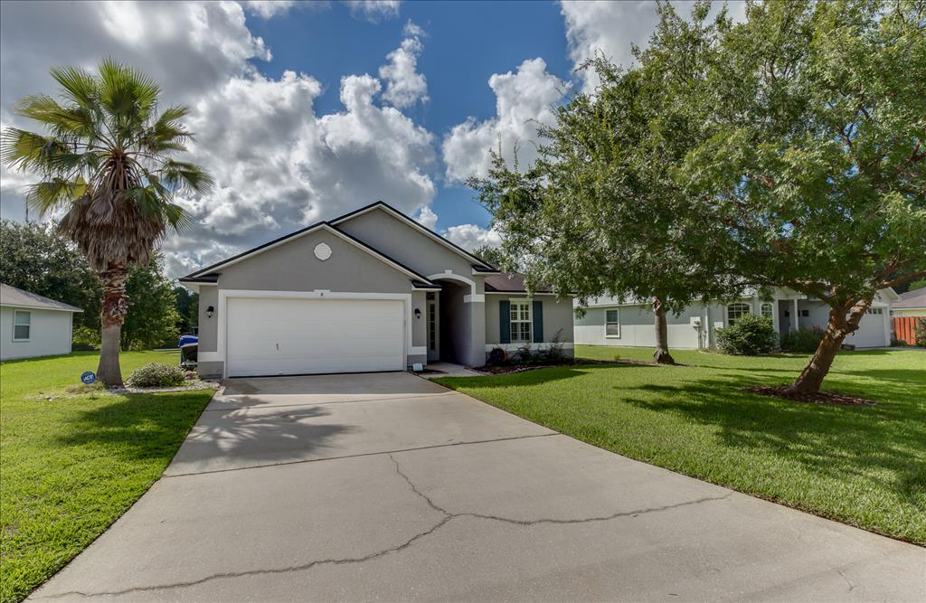 580 Prosperity Lake Dr., RiverTown and Surrounding Areas in  County, FL 32092 Home for Sale