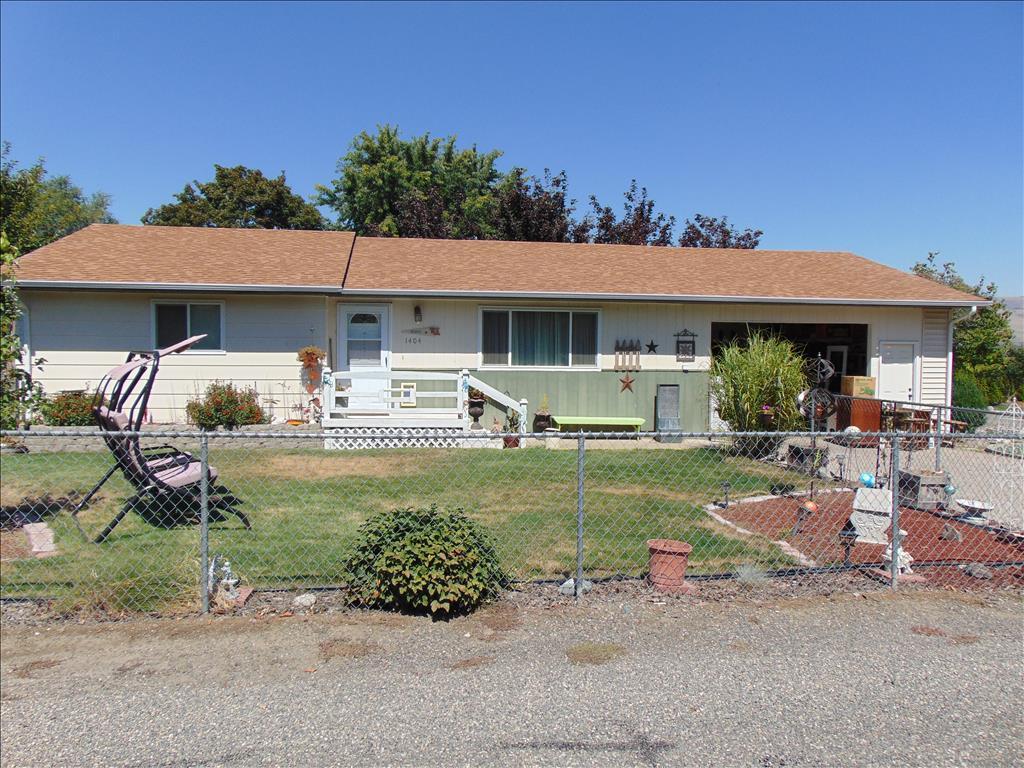 1404 Birch St, Clarkston, WA 99403