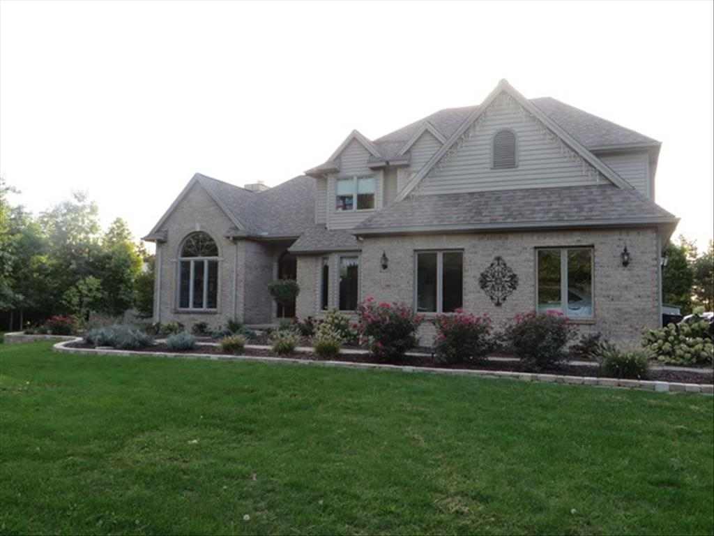 14285 Cuckle Creek Rd, Bowling Green, OH 43402