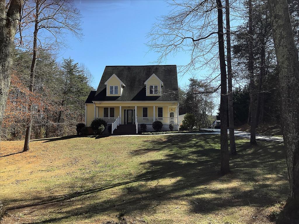 14065 Spotswood Ridge Dr, Ruckersville, VA 22968
