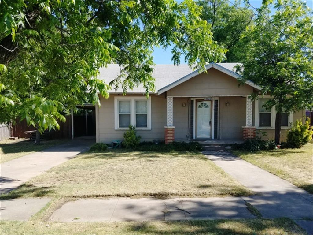 817 veck st san angelo tx 76903 1078314687 realtytrac for Home builders san angelo tx