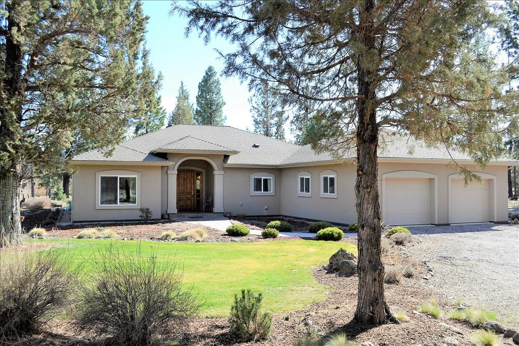 16965 Peterson Ridge Road, Bend in  County, OR 97703 Home for Sale