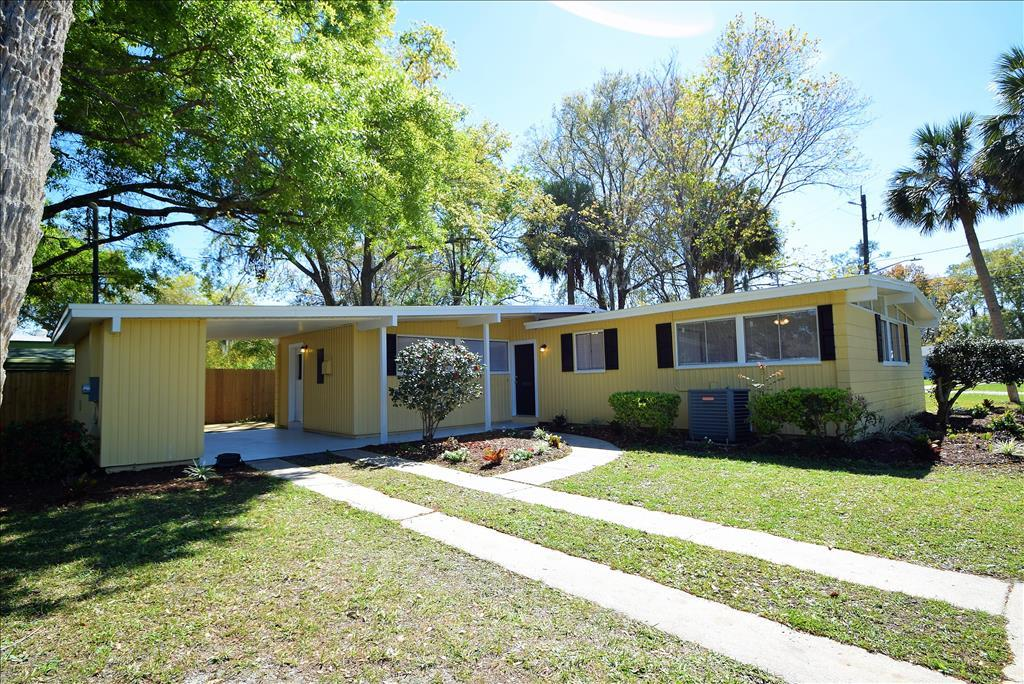 1044 Halifax Road, Jacksonville, Florida
