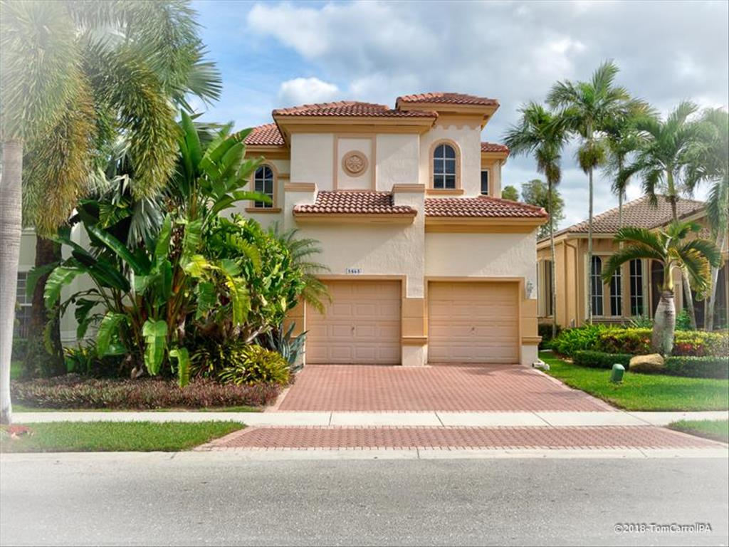 5865 NW 124th Way Coral Springs, FL 33076