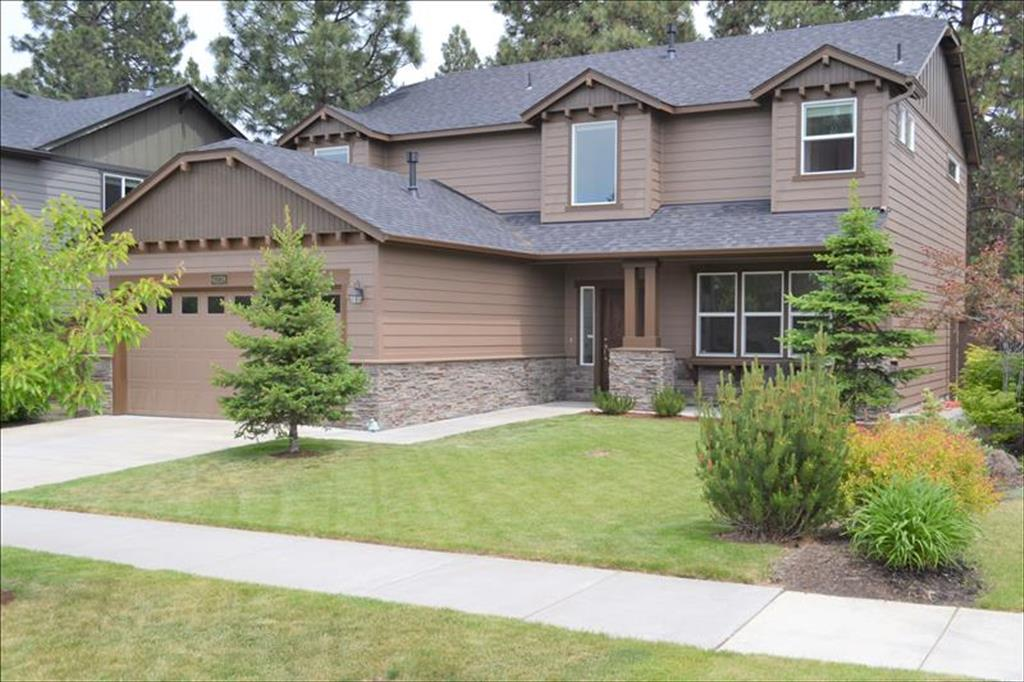 61138 Montrose Pass Street, Bend in  County, OR 97702 Home for Sale