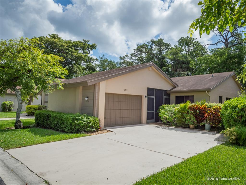 2230 Seagrape Circle Coconut Creek, FL 33066