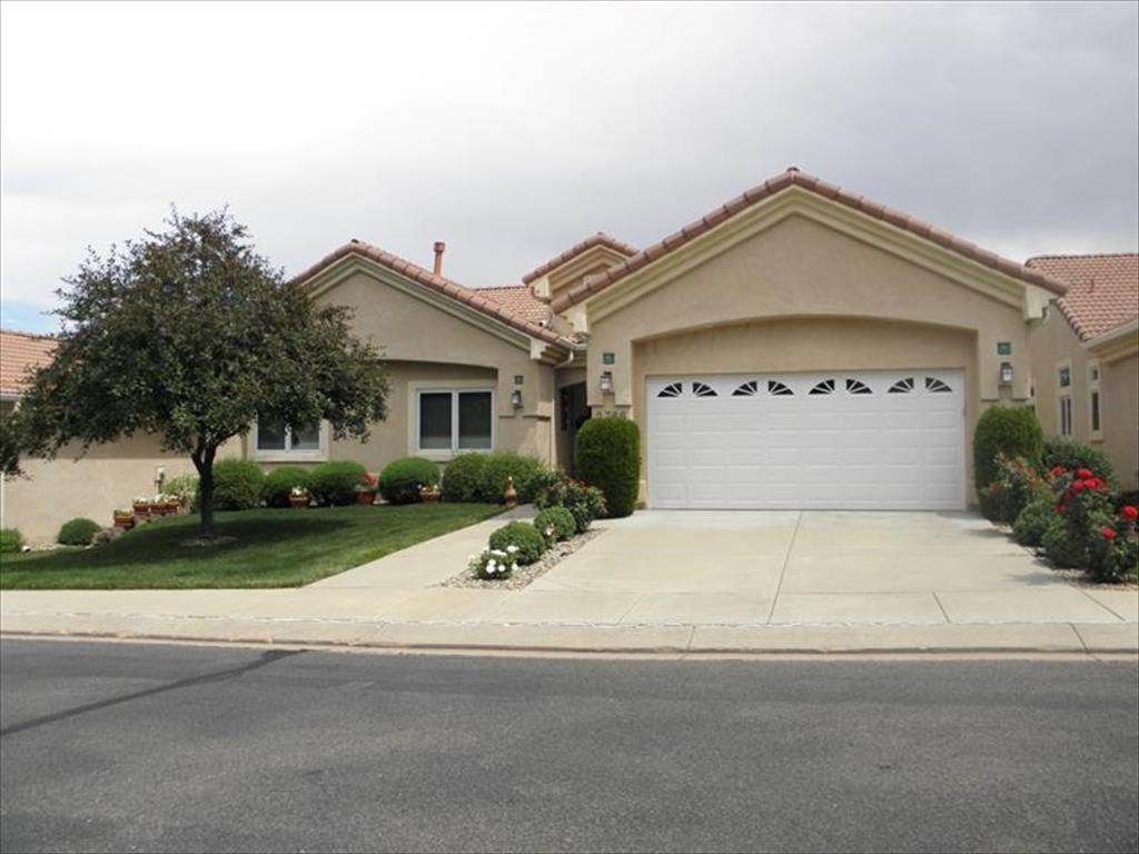 Fort Carson Homes for Sale -  Ranch,  2768 La Strada Grande Heights