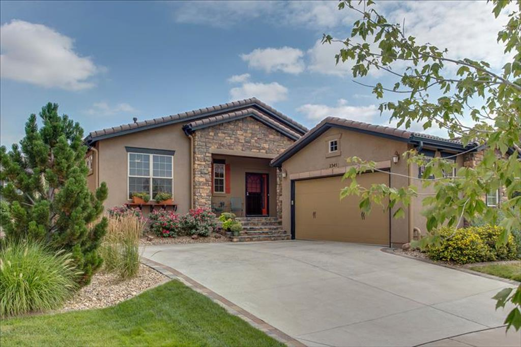 2345 S Juniper Circle, Lakewood, Colorado
