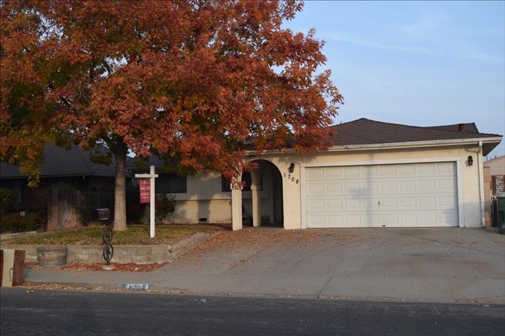 1708 Rose Ave Ceres, CA 95307