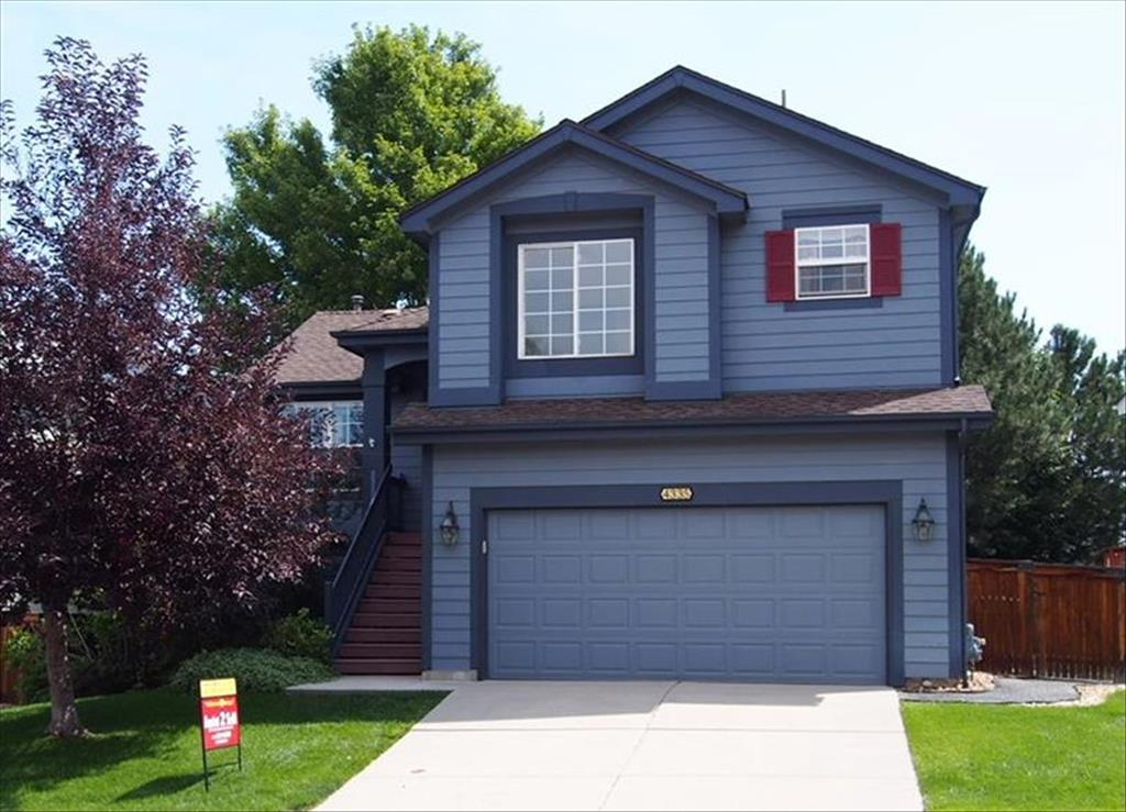 4335 Brookwood Dr, one of homes for sale in Highlands Ranch