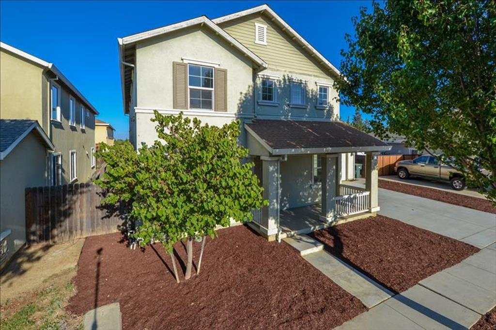 354 Anemone Ct Patterson, CA 95363