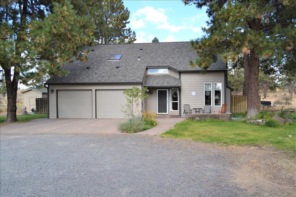 59980 Stirling Drive, Bend, Oregon