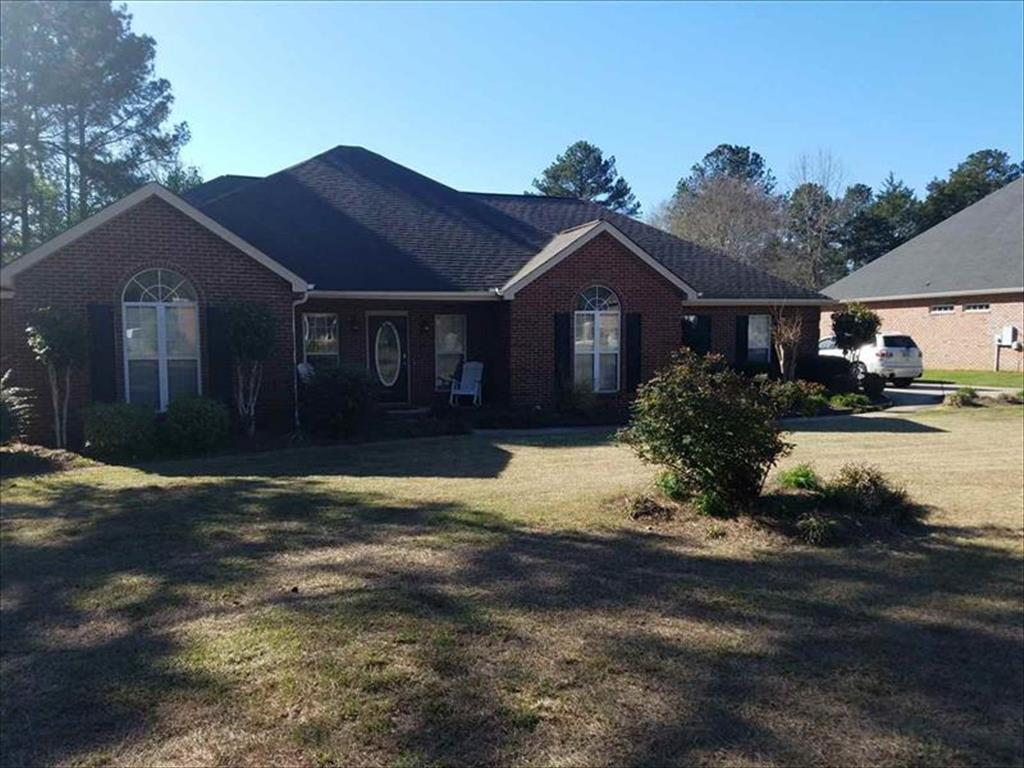 211 Idle Pines Drive Perry, GA 31069