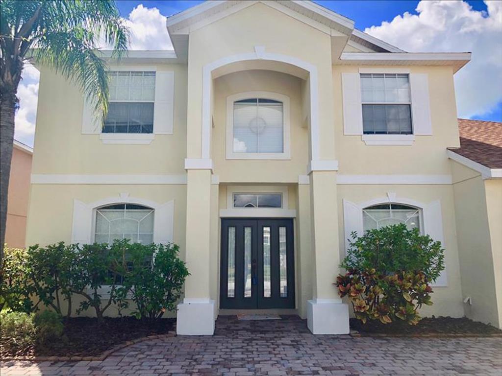 8650 Alexandria Harbour PL Orlando, FL 32829