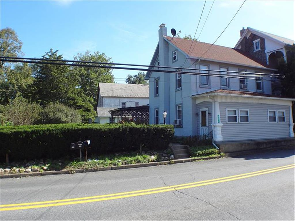 3978 Kreidersville Rd Northampton, PA 18067