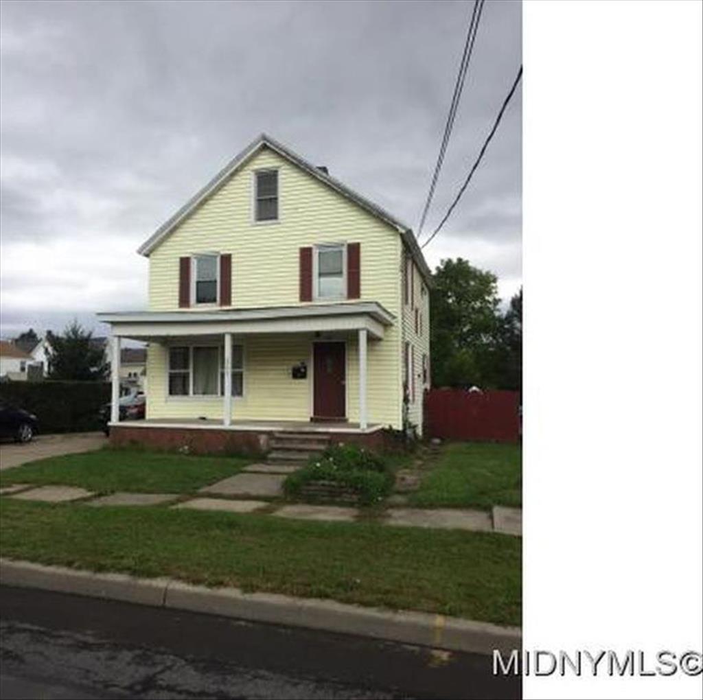 307 4th Ave. Frankfort, NY 13340