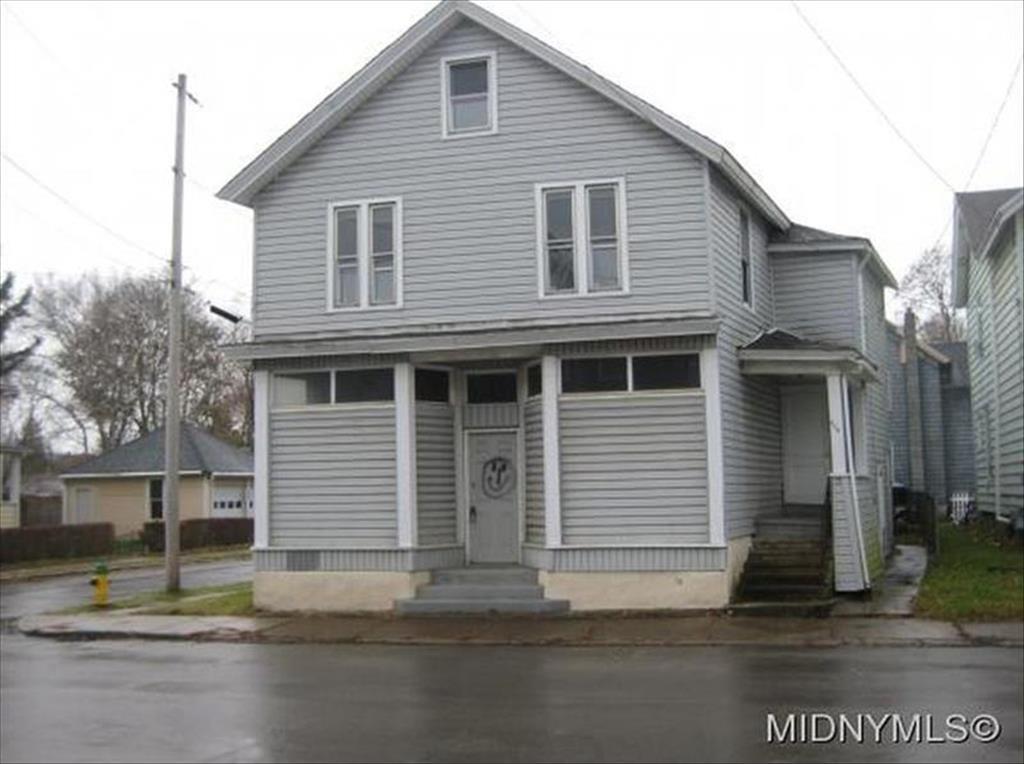 314 King St. Herkimer, NY 13350