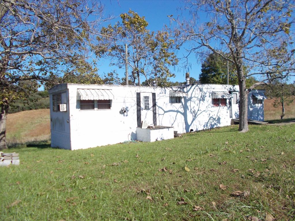 0 Flat Foot Creek Road Apple Grove, WV 25503
