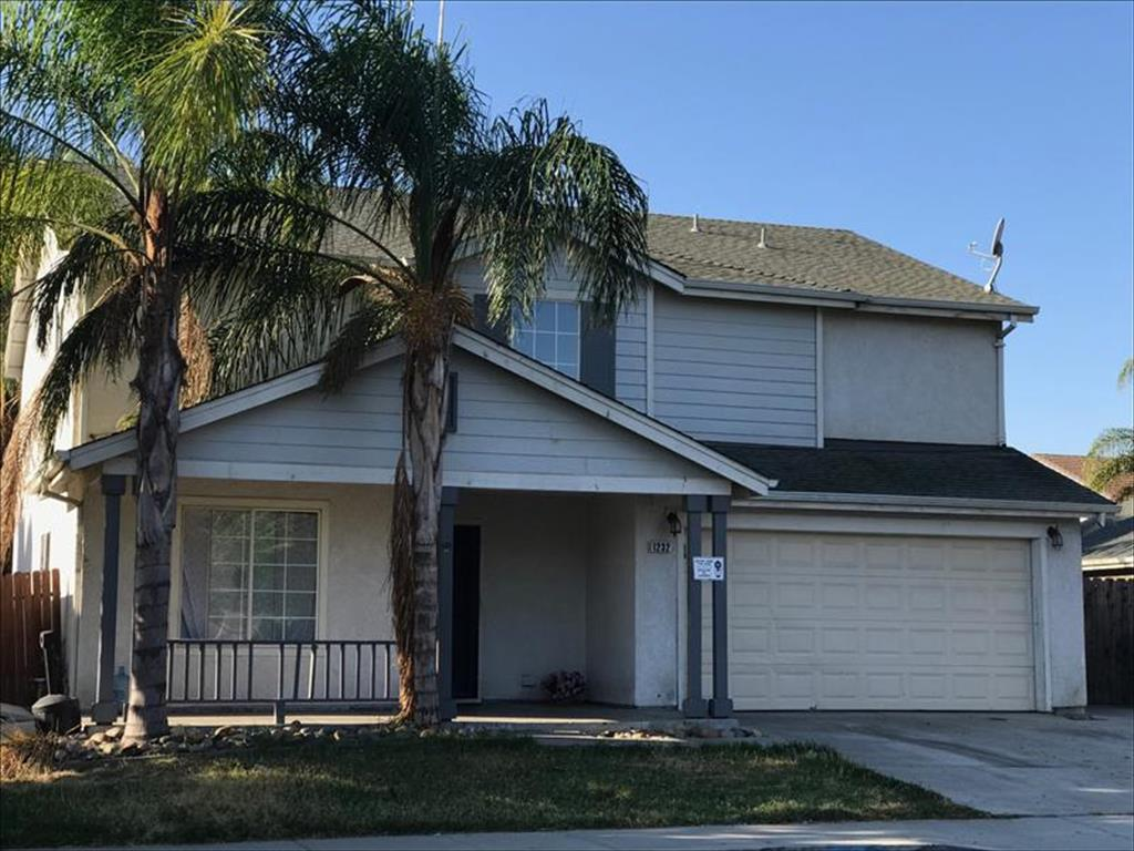 1232 Shearwater Dr Patterson, CA 95363