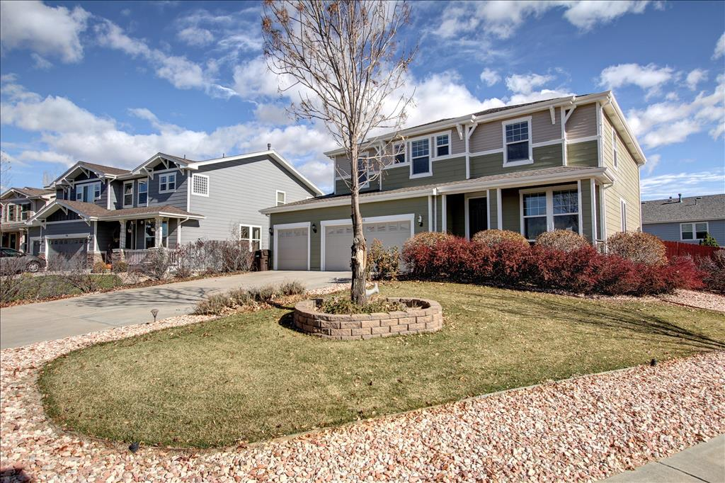 732  Fairbourne Way Fort Collins, CO 80525