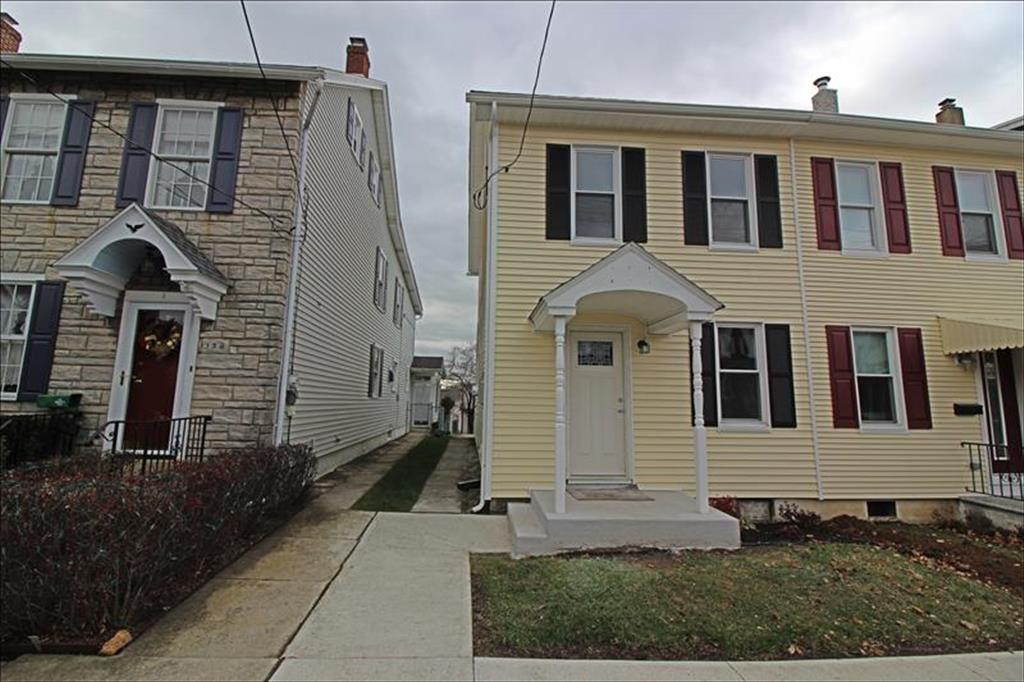1138 3rd St Catasauqua Borough, PA 18032