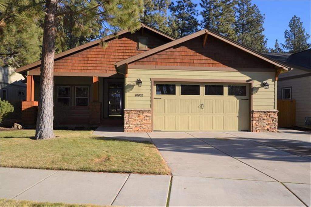60832 Yellow Leaf St Bend, OR 97702