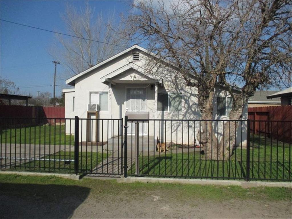 503 South R Street Merced, CA 95341