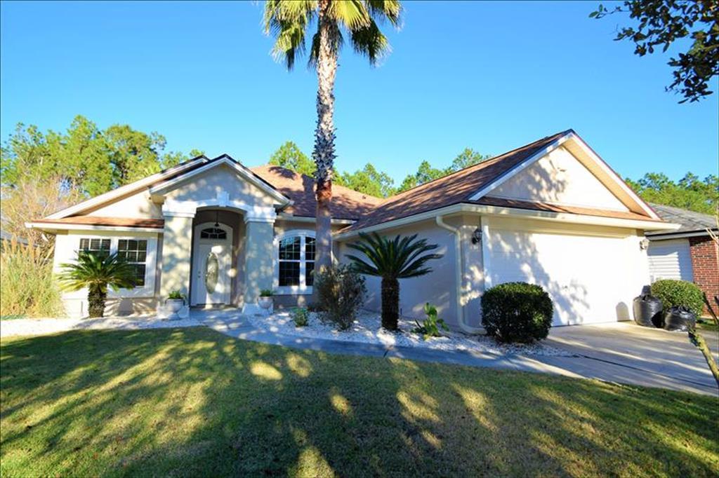 300 Lake Cunningham Avenue Saint Johns, FL 32259