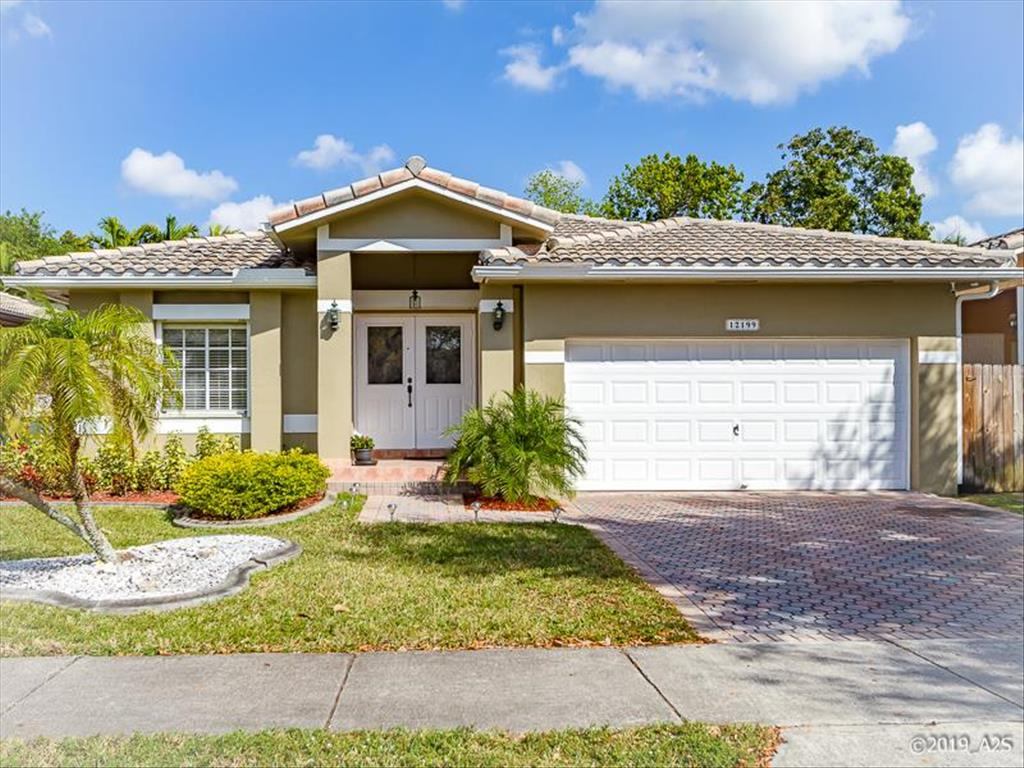 12199 Natalies Cove Rd, Cooper City, Florida