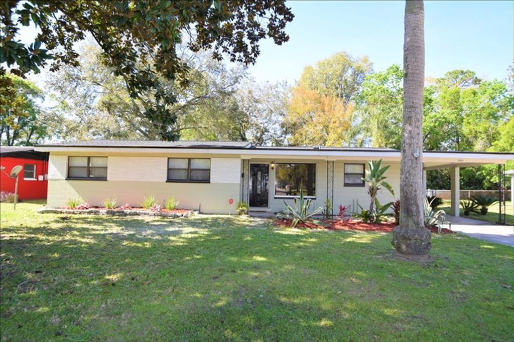 3969 Habana Ave, Jacksonville, Florida