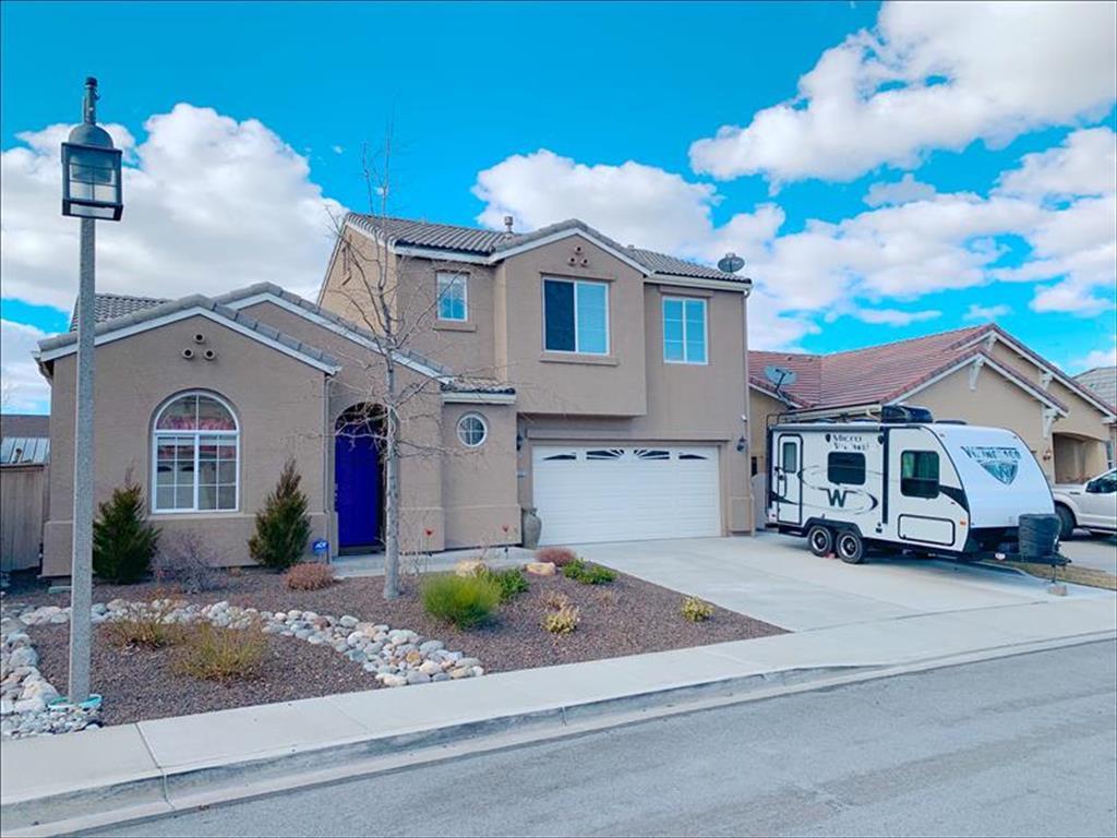 10727 Grayslake Drive Reno, NV 89521