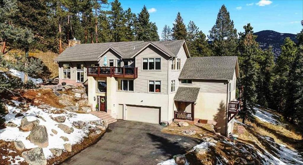 657 Golden Willow Road Evergreen, CO 80439