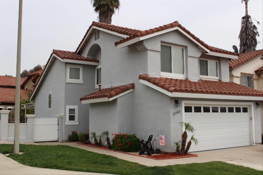12102 Via Elena, El Cajon, California