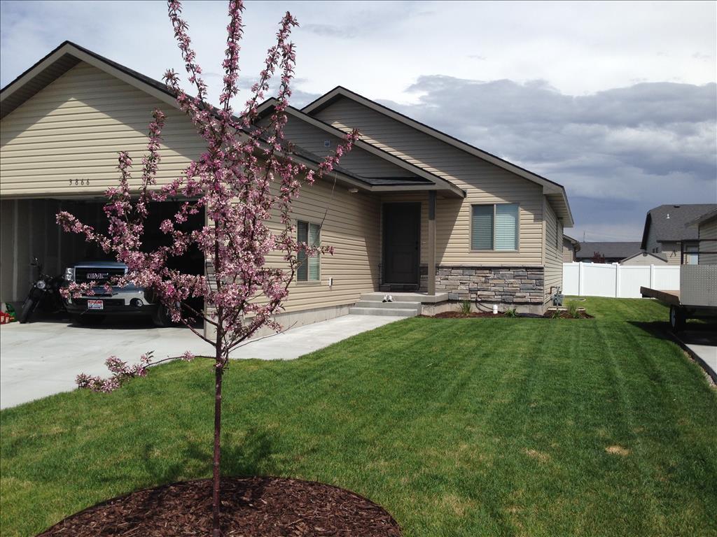 3866 Brighton Circle Idaho Falls, ID 83401