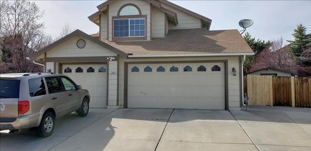 2265 Springdale Ct Reno, NV 89523
