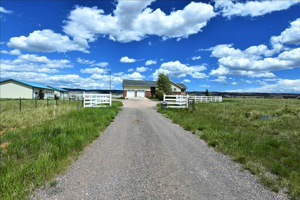 4321 Strom Laramie, WY 82070
