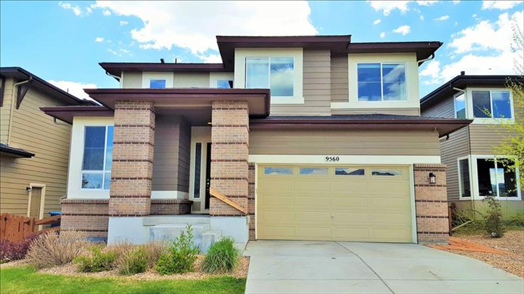 9560 Kendrick Way Arvada, CO 80007