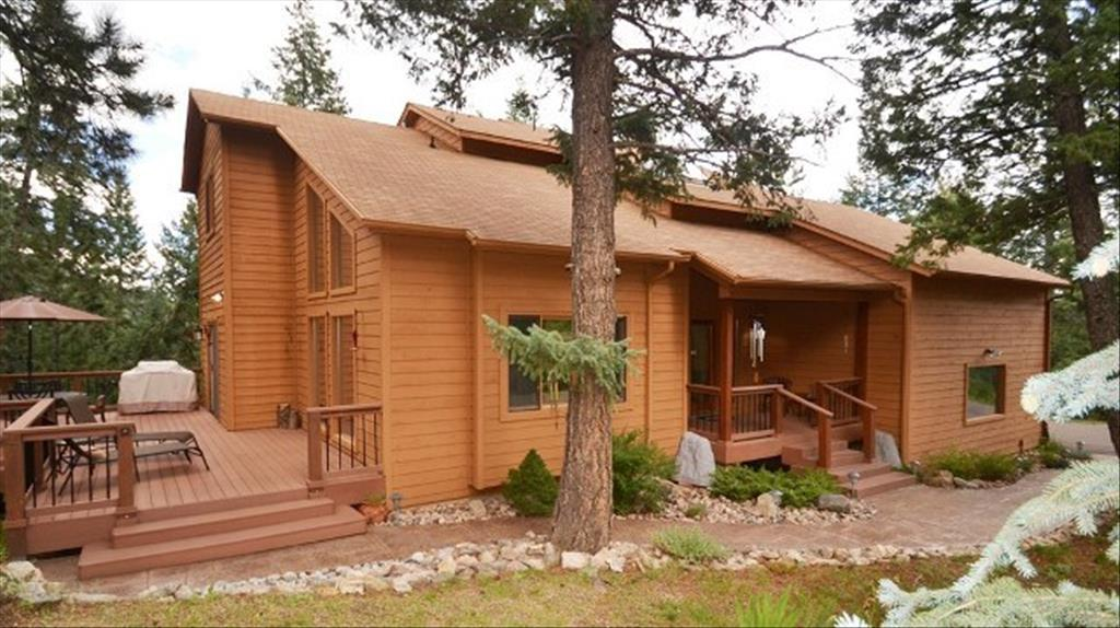 31853 Snowshoe Road Evergreen, CO 80439