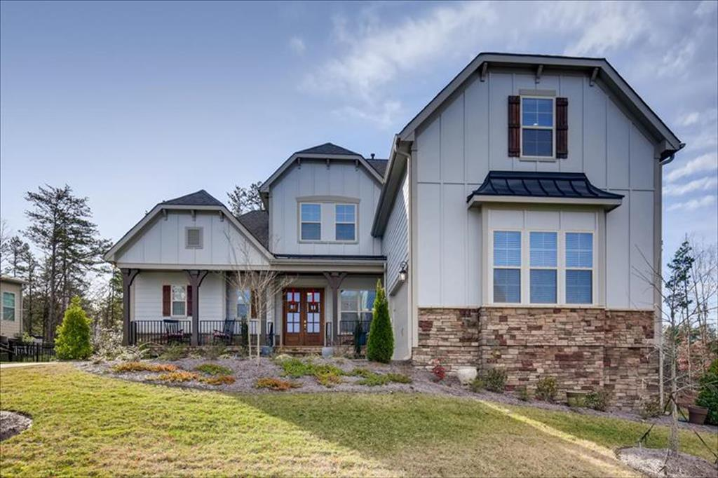 638 Zinnia Way, Tega Cay in  County, SC 29708 Home for Sale