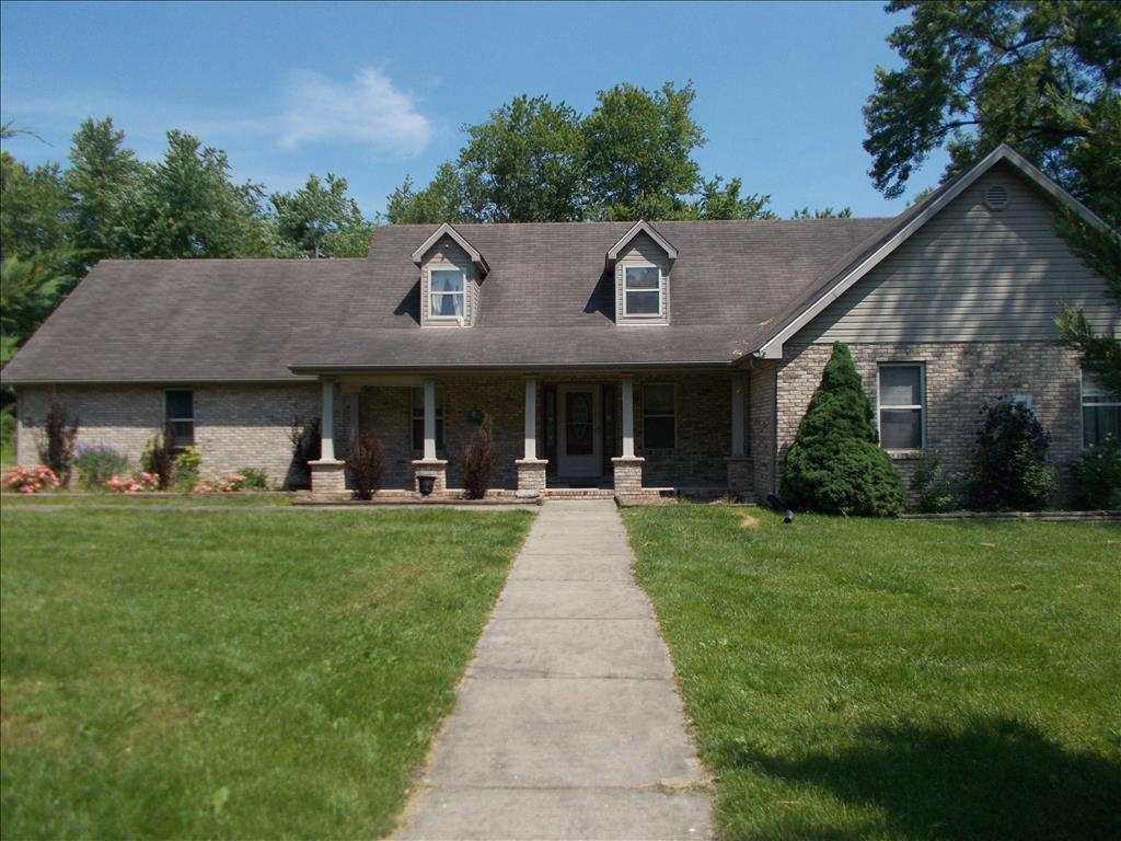52 South Pines Winfield, WV 25213