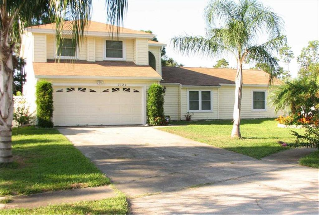 7120 Ferrier Court, Orlando - Metro West in  County, FL 32835 Home for Sale