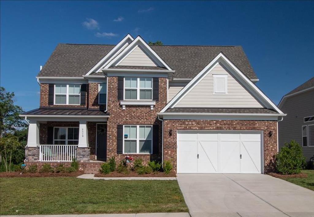 5318 Meadowcroft Way, Baxter Village, South Carolina