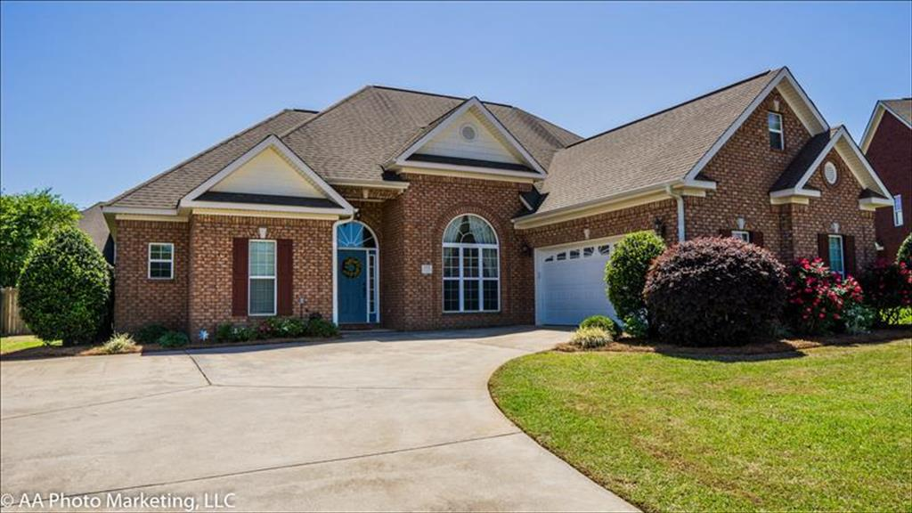 111 Montview Way Centerville, GA 31028