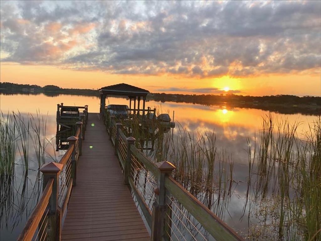 2033 BLACK LAKE BLVD., Independence, Florida