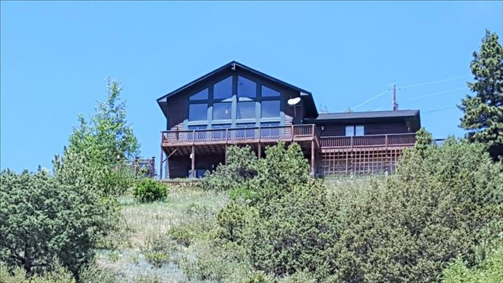 24109 Last Resort Creek Trail, Conifer, Colorado