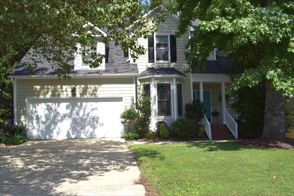 17 Chestnut Bluffs Lane Durham, NC 27713