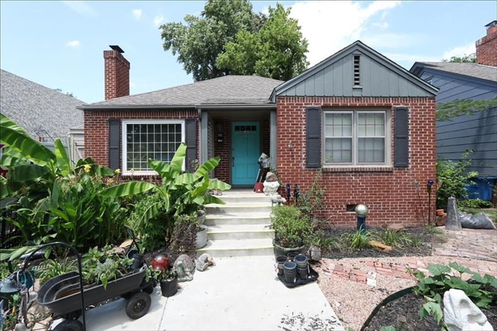 1519 E 36th St, one of homes for sale in South Tulsa